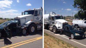 Tractor-trailer-Rear-ending-Passenger-Car2-300x169